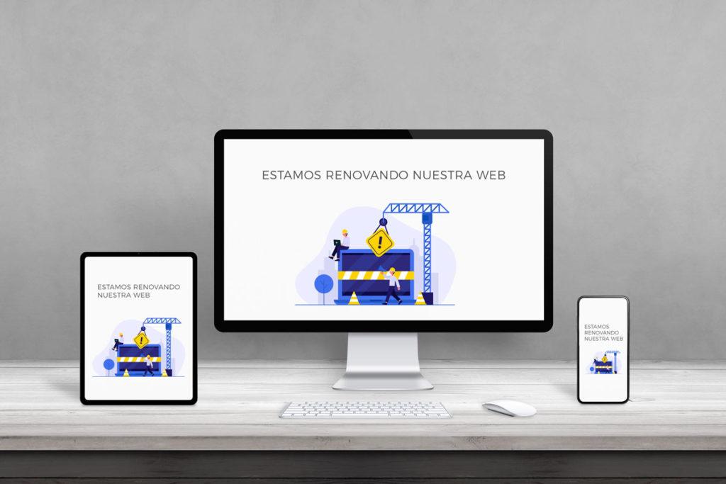 Diseño web en Soria